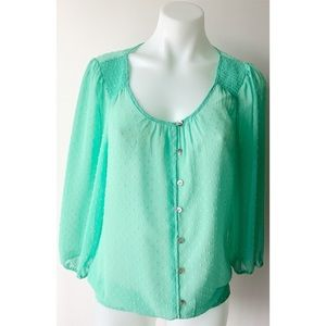 New The Limited Top Size Small